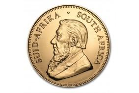 Krugerrand Oro 1 oncia (31,1)