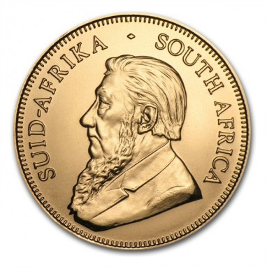 Krugerrand Oro 1 oncia (31,1)